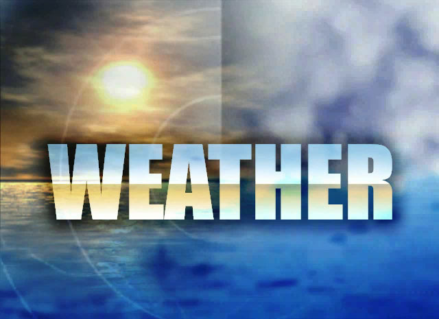 WEATHER STATEMENT FROM DOMINICA METEOROLOGICAL SERVICE