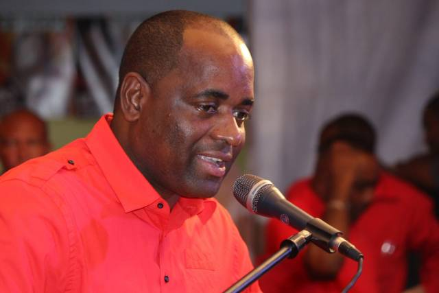 Prime Minister Questions UWP Campaign Ideas