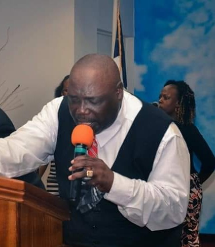 Pastor Griffin Daniel Pleads for  Peace and Unity During Elections