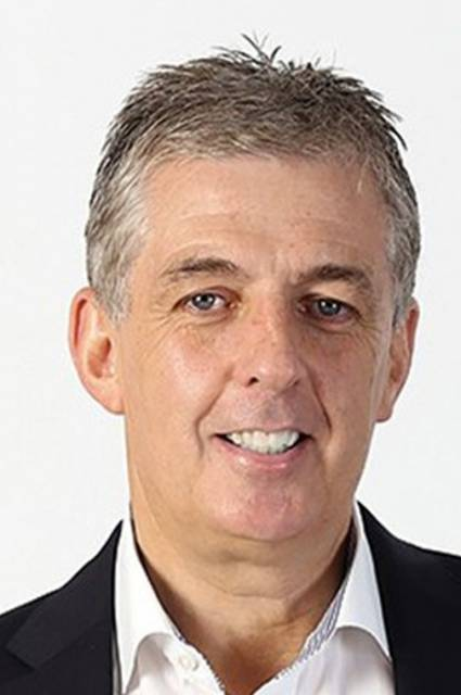 Coughlan to Lead Digicel's Operations in Caribbean and Central America
