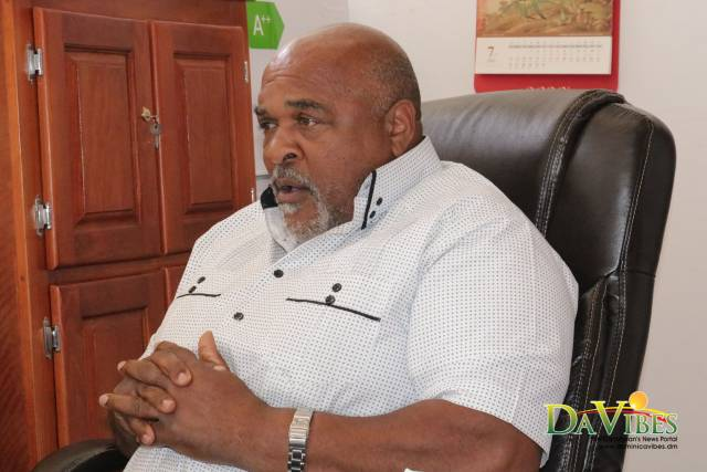 Minister believes gov't in position to withstand adversities