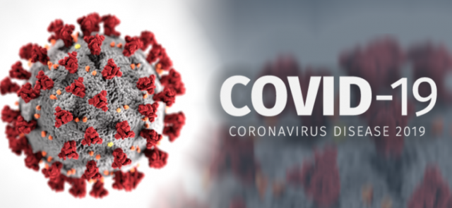 Active cases down to 284, another COVID-19 death