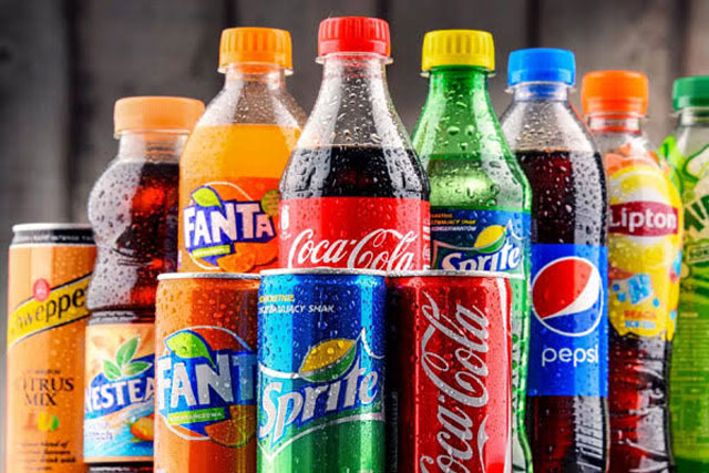 Health officials calling for elimination of the sale of sugar-sweetened beverages at schools