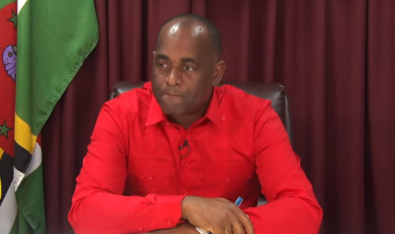 Statement issued by PM Skerrit on events in Washington