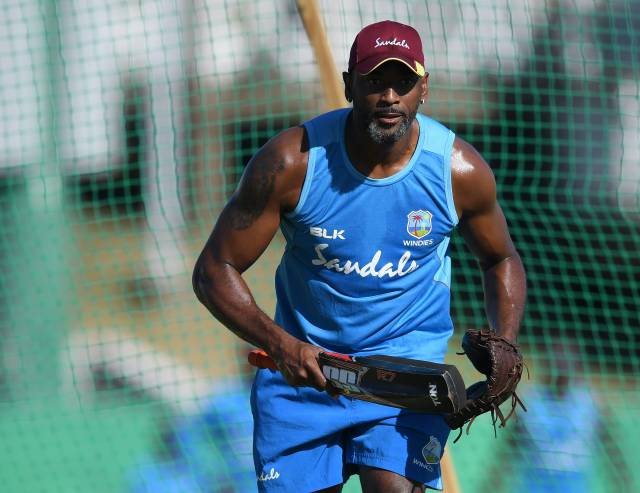 Floyd Reifer appointed West Indies Under-19 Head Coach