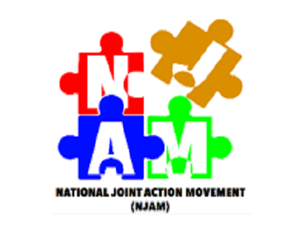 NJAM condemns arrest of two young men and calls for their immediate and unconditional release