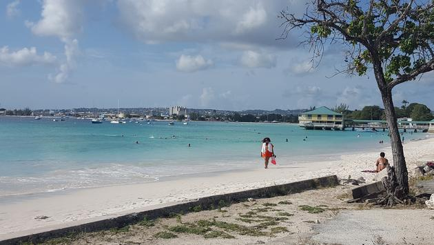 BARBADOS' NEW COVID-19 TRAVEL PROTOCOLS TAKE EFFECT MAY 8TH
