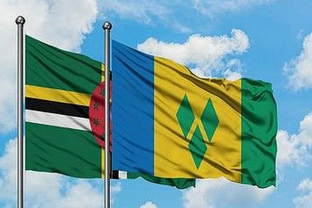 Dominica stands in solidarity with SVG