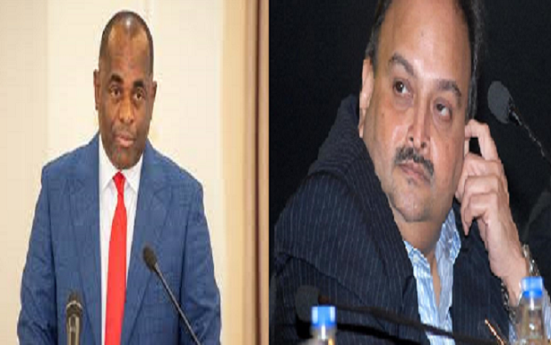 """Prime Minister Skerrit says """"rights of Mehul Choksi will be respected"""""""
